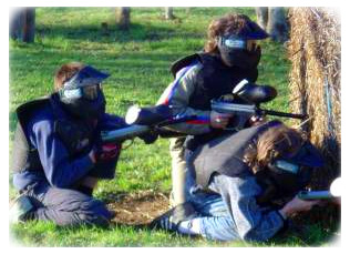 Paintball 45 loiret